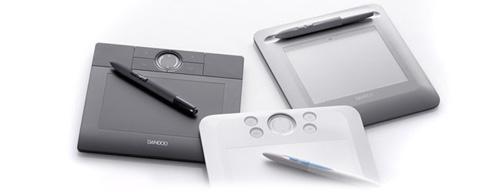 Какой планшет выбрать? Выбираем графический планшет для рисования